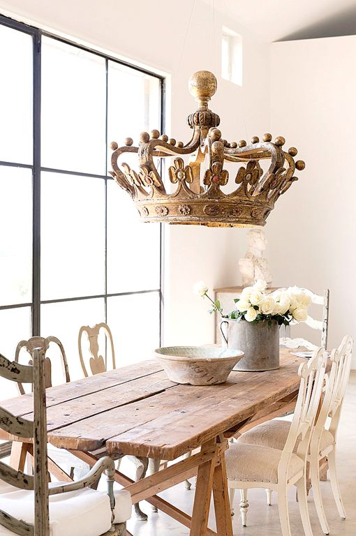 17 Best Ideas About Crown Decor On Pinterest French