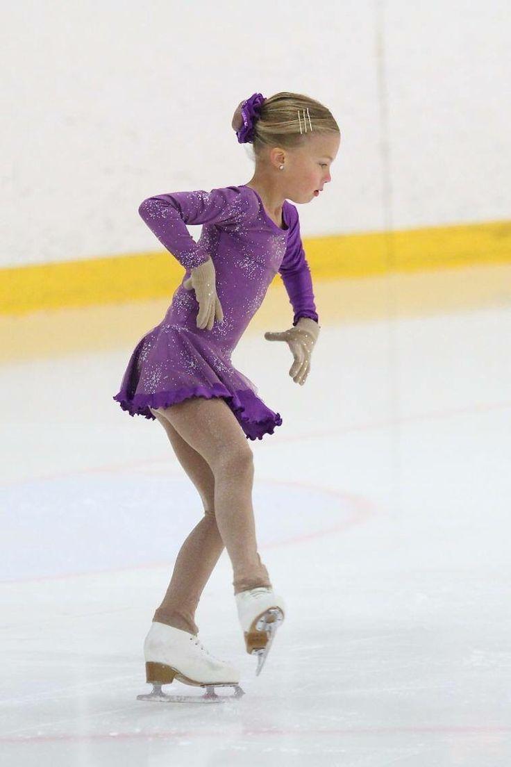 Konståkning Konståkningskläder konståkningsklänning figureskating figure skating Ice dress