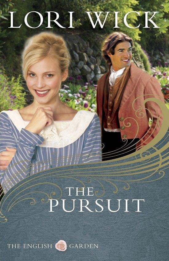 Lori Wick - The Pursuit