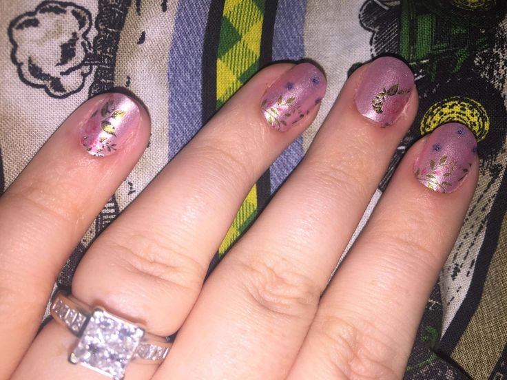 Mejores 936 imgenes de homemade nail art en pinterest art de do it yourself manicure less than 15 3 layers of real nail polish not fake nails last 2 4 weeks depending on nail growth does not require anything but you solutioingenieria Images