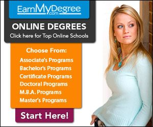 Find FREE Information for Online College Degrees!