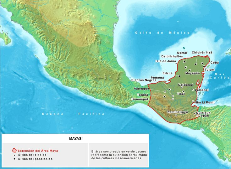 Mayas - Cultura maya - Wikipedia, la enciclopedia libre
