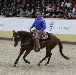 Ridden for the Ribbon: Thoughts on Monty Roberts