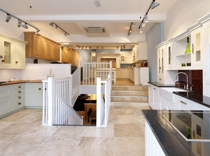 23 best images about Harvey Jones Our Showrooms on Pinterest