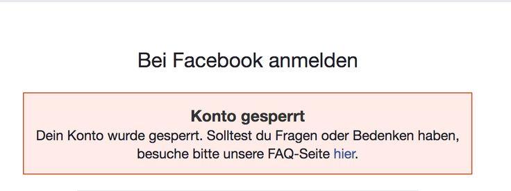 Gestapo+sperrt+mein+Facebook-Konto+komplett