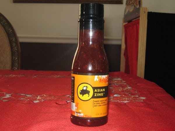 Asian Zing Wing Sauce is listed (or ranked) 3 on the list Buffalo Wild Wings Recipes