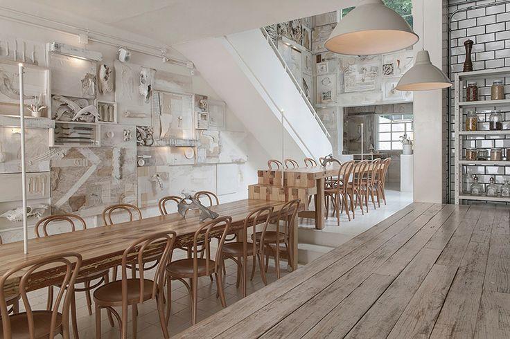 cucina a vista ristorante - Cerca con Google