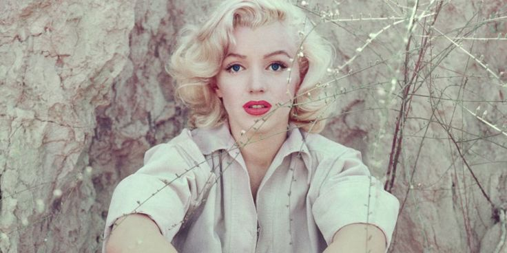 Marilyn Monroe photos to go on exhibit.