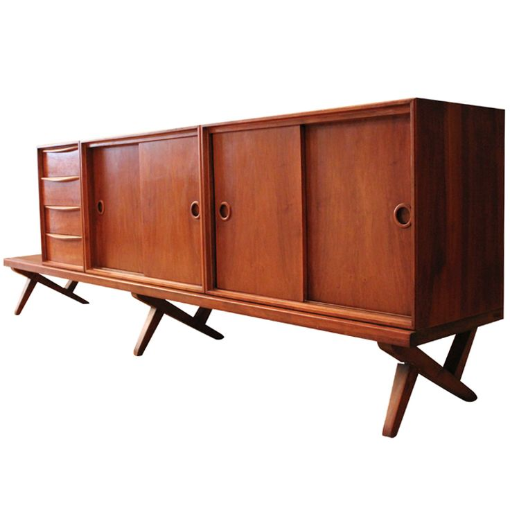 Credenza By Postema For Fristho Holland