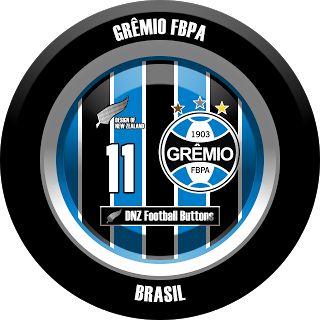Grêmio FBPA                                                                                                                                                                                 Mais