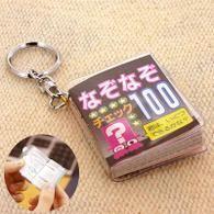 この小さい本シリーズやたらみんな持ってた これ最近2014年空港のお土産屋さんにまだおいてあった、。
