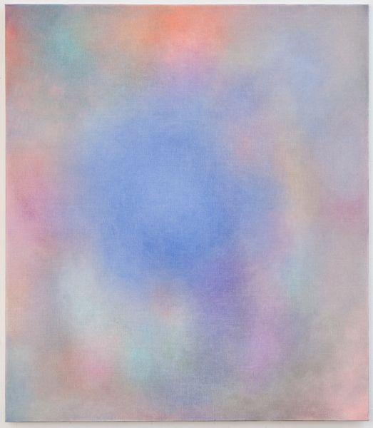 Artist CLARA GESANG-GOTTOWT (untitled, oil on... - FIZZYART