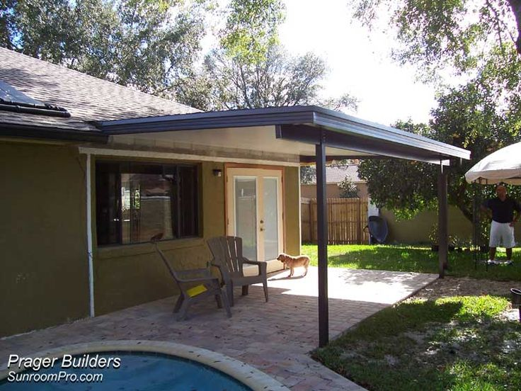 cover for existing patio | home patio covers and carports patio cover lake mary