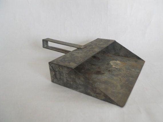 Industrial Metal Dust Pan Industrial In 2019