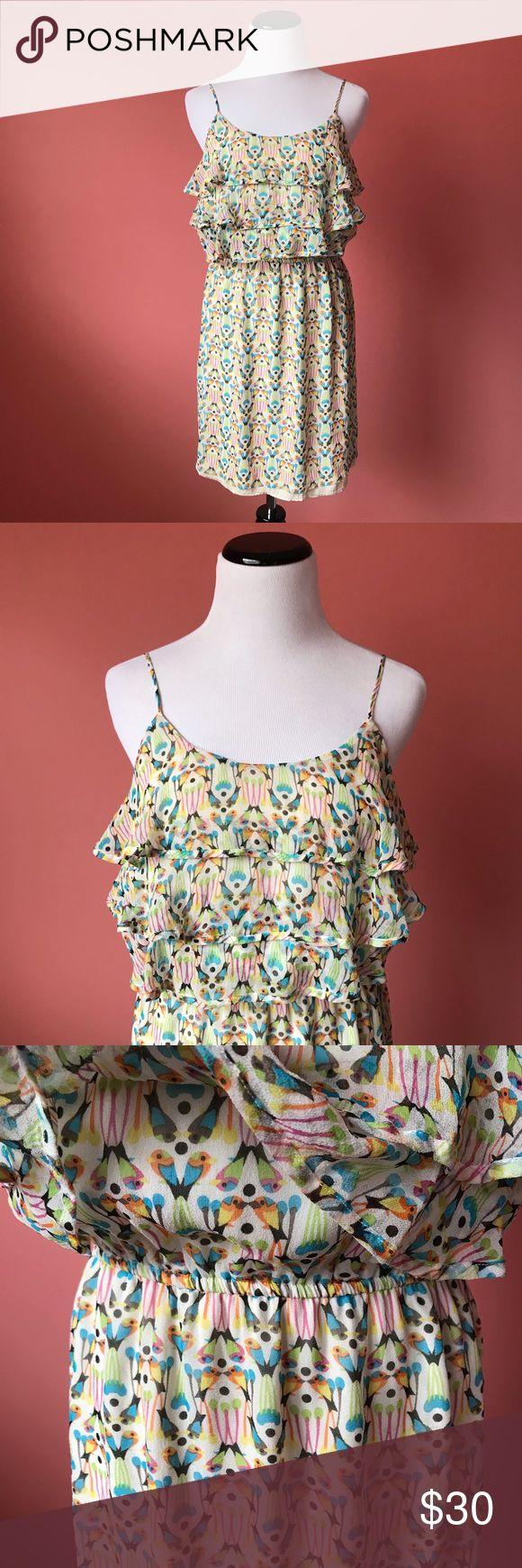 (Charlie Jade) dress. Size SP.Excellent condition! Charlie Jade dress. Size SP. Adjustable straps. Lined. Excellent condition! Charlie Jade Dresses