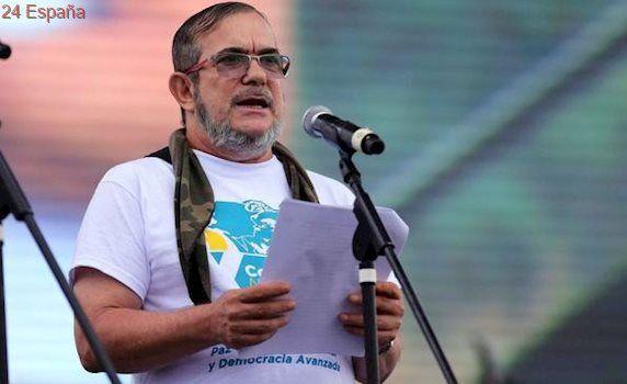 Las FARC lanzarán en septiembre su primer partido político