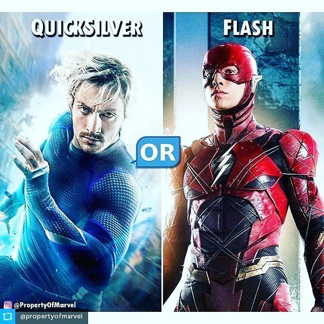 #Quicksilver or #theFlash @propertyofmarvel #reposticonosquare  #hero #superhero #geek #Marvel #comicbook #comics #comicbookheroes