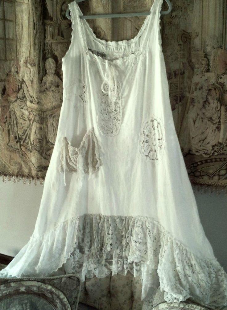 Magnolia Pearl Sweet Pea Dress