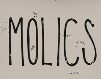 "Check out new work on my @Behance portfolio: ""Molics Licour"" http://be.net/gallery/50192531/Molics-Licour"