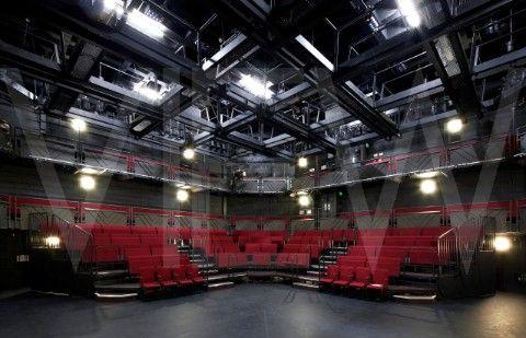 Venues - Studio Theatre Sheffield