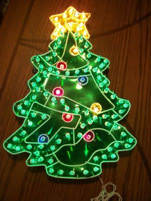 22 best holographic yard decorations images on pinterest - Holographic Christmas Decorations