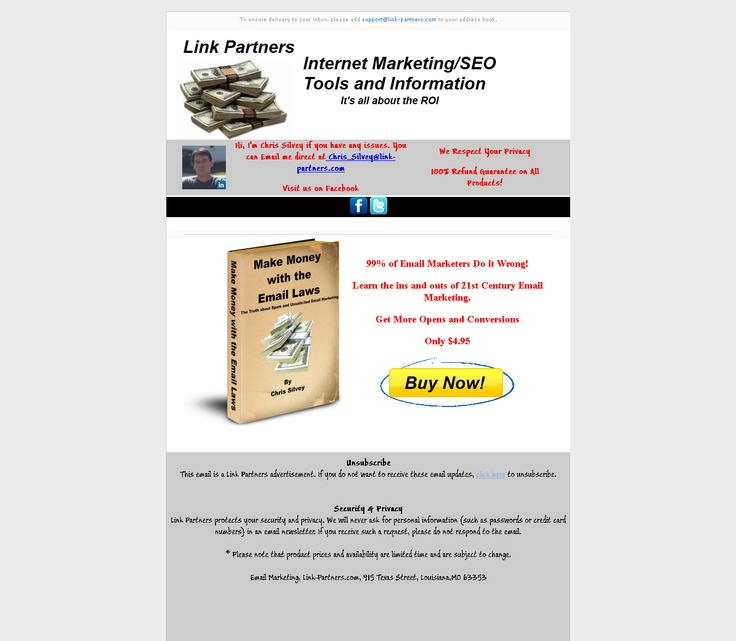 This is a Simple Html Template I made and will be featured and bundled with my New Ebook