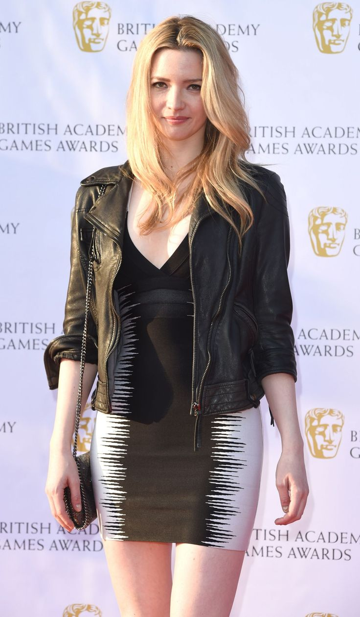#Awards, #London Talulah Riley - British Academy Games Awards 2017 in London | Celebrity Uncensored! Read more: http://celxxx.com/2017/04/talulah-riley-british-academy-games-awards-2017-in-london/