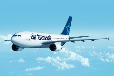 Air Transat, le transporteur le plus respectueux de l'environnement  en Amérique du Nord