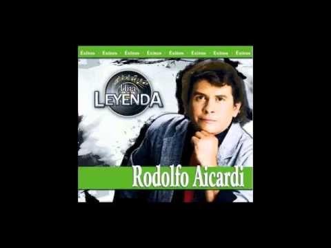 Pescador Triste Rodolfo Aicardi Con Los Hispanos - YouTube