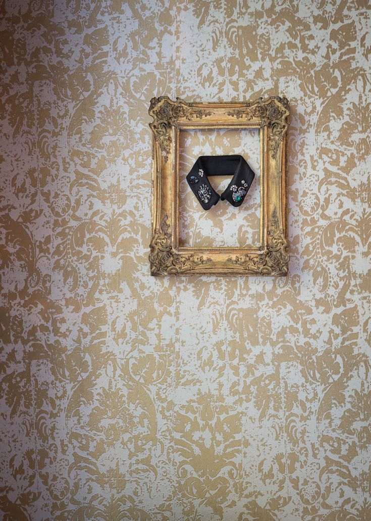 Gritti Wall by Rubelli