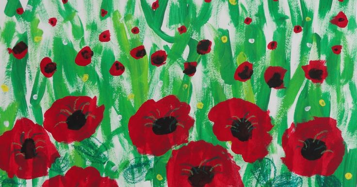 This lesson was inspired by wonderful art teacher Susan Tiedemann from South Brunswick, NJ. Take a look her 2nd graders working on their pop...
