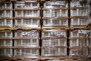 Quick Packaging News: Cheap Price on Pallet Stretch Film