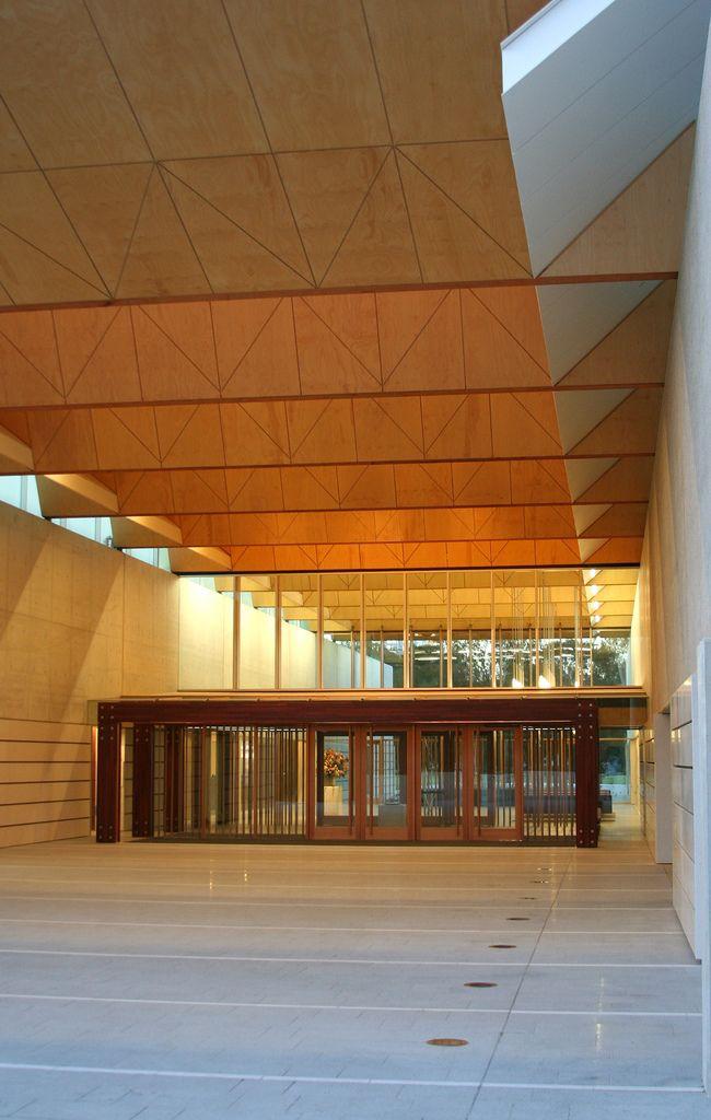 https://flic.kr/p/5JuqCa | National Portrait Gallery Canberra | Design consultants: Johnson Pilton Walker