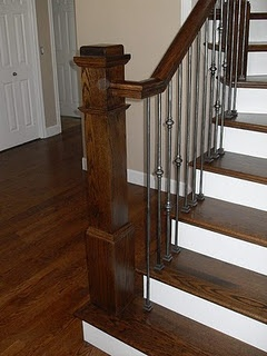 16 Best Images About Wrought Iron Stairs On Pinterest