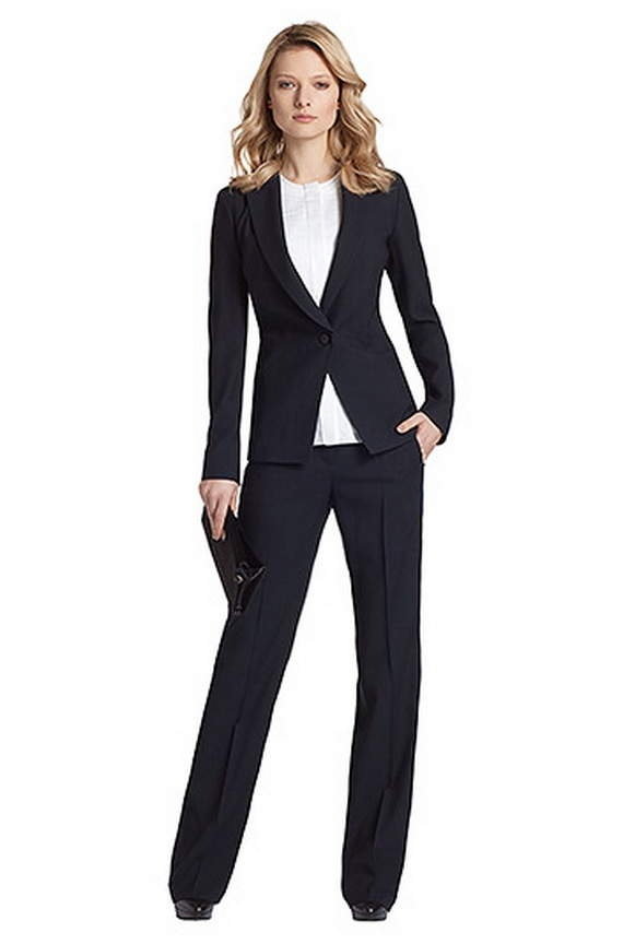 79 best Suits for Work images on Pinterest | Business suits for ...