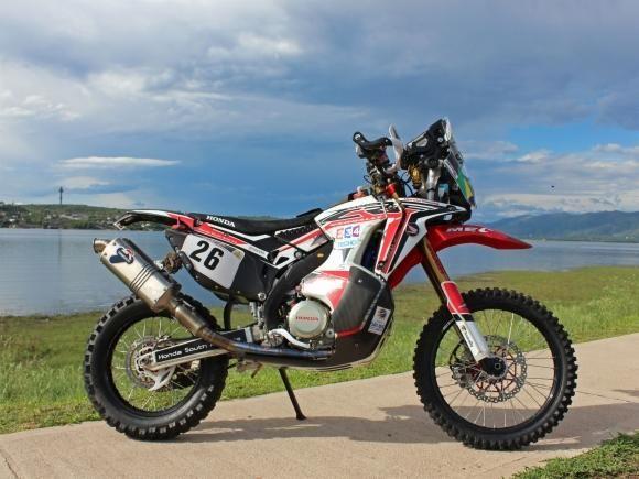 O desafio talvez seja um dos mais difíceis para uma motocicleta. Na edição do Rally Dakardeste ano, que largou de Buenos Aires em 2 de janeiro, 144 pilotos de moto irão percorrer um total de 9.319...