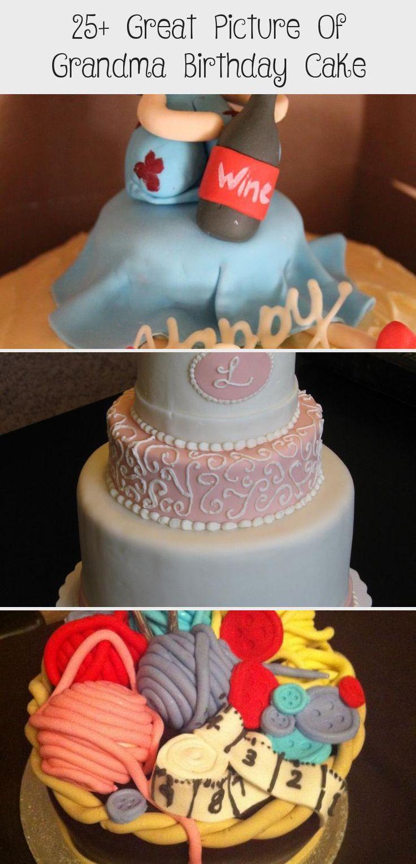 48++ Birthday cake for grandma recipe ideas in 2021