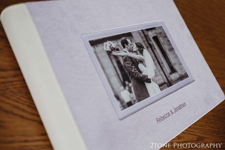 Graphistudio wedding albums by wedding photographer www.2tonephotography.co.uk