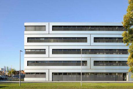 Brückner & Brückner Architekten, Tirschenreuth | Würzburg / Architekten - BauNetz Architekten Profil | BauNetz.de