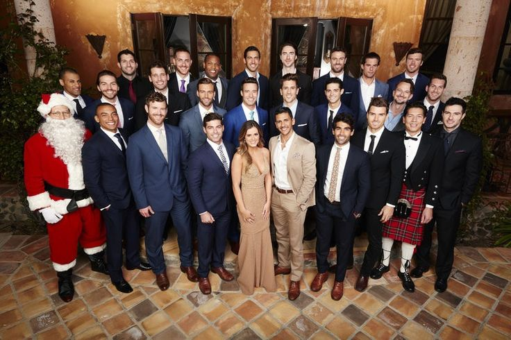 The 2016 'Bachelorette' Contestants, Ranked By Their Chances Of Winning JoJo's Heart