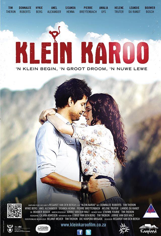 Latest movie release - 01/02/2013 - Klein Karoo