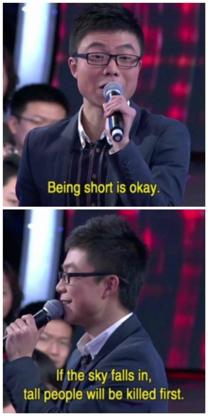 He is speaking my language :D