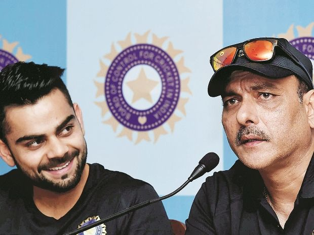 Ravi Shastri formally applies for head coach job of Indian cricket team http://indianews23.com/blog/ravi-shastri-formally-applies-for-head-coach-job-of-indian-cricket-team/
