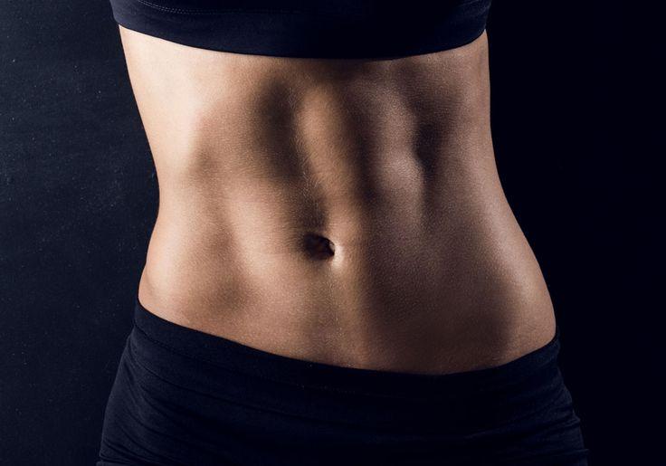 3 exercícios do Crossfit para trincar o abdômen