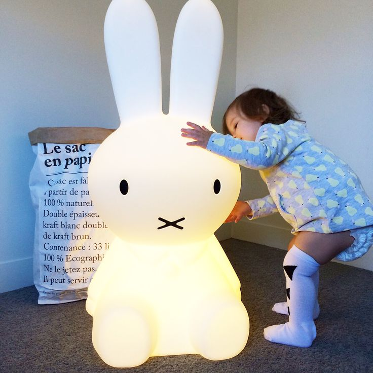 Discovering Miffy