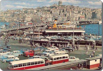 Eminönünü 1965