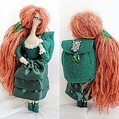 Магазин мастера Галерея Фей: сказочные персонажи, коллекционные куклы, картины цветов