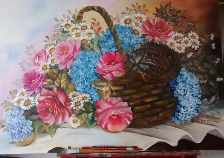Pintura de Nilmar Franco - Pesquisa Google