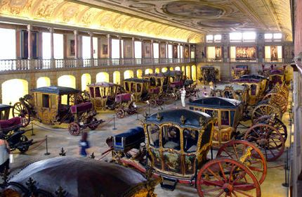 Museu Nacional dos Coches | Ask me Lisboa - Lisbon Tourism Board Official Web (Portugal)