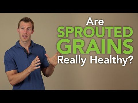 Why Sprouted Grain Bread Is Healthier than Regular Bread - Dr. Axe http://www.draxe.com #health #holistic #natural